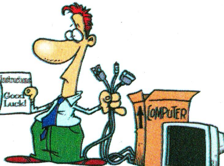 cartoon installer